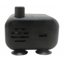 Bomba Submersa Mini Para Fontes de Água e Aquários Bivolt