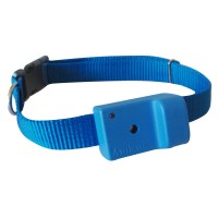 Coleira Antilatido Smart 2 Plus Azul