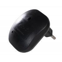 Repelente Eletrônico Ultrassônico Bivolt Zen Preto