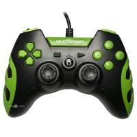 Controle Gamer para PS3/PC com Led e Fio JS091