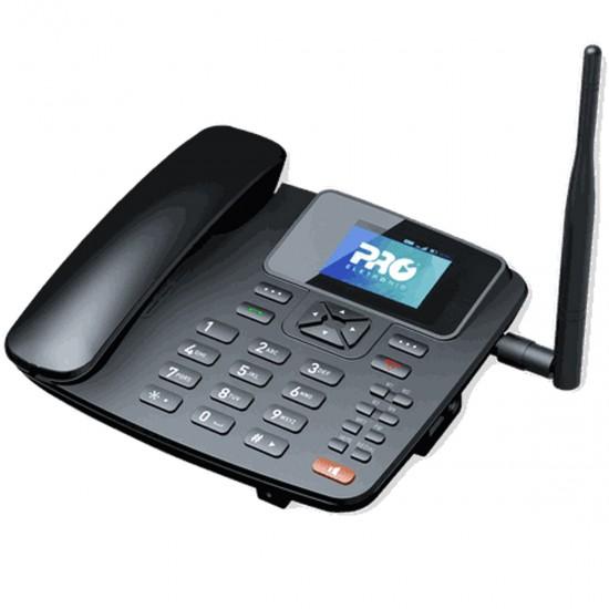 Telefone Celular de Mesa 4G WIFI 7 Bandas PROCS-5040W