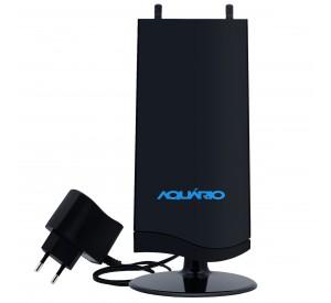 Antena Digital Interna Amplificada DTV-4600