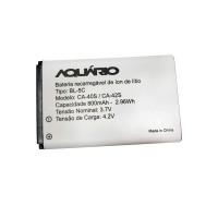 Bateria de Lítio 800mAh para Celular Mesa Modelos CA-40S / CA-42S