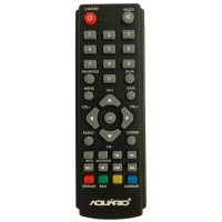 Controle Remoto DTV-4000