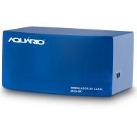 Modulador de Áudio e Vídeo Canal 3 e 4 de TV MOD-001