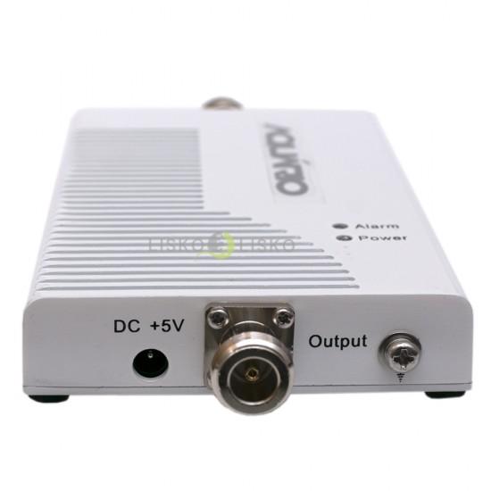 Repetidor e Amplificador de Sinal de Celular 800MHz RP-860