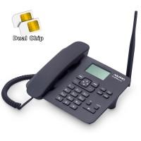 Celular de Mesa Quadriband Dual SIM CA-42S