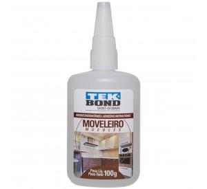 Adesivo Instantâneo Moveleiro - 100g