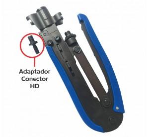 Alicate Crimpador Profissional HT548A