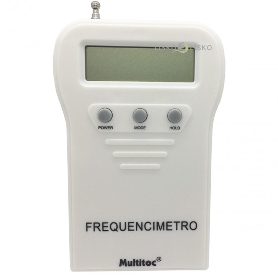 Frequencímetro Digital FR012