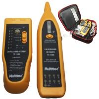 Kit Localizador e Testador de Cabos Zumbidor TX1500