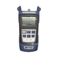 Medidor De Potência Fibra Óptica PN1000