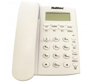 Telefone Office ID Branco