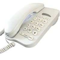 Telefone Studio Branco